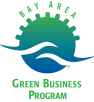bay area green business program environmental values at work